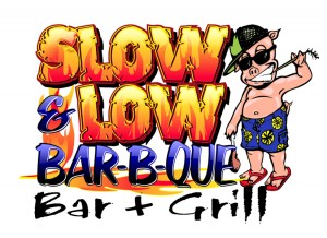 Slow and Low BBQ